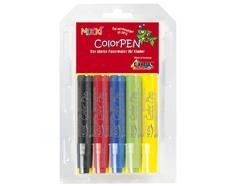 K27150 Set 5 rotuladores MUCKI ColorPen Mucki