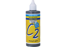 K40181 H LINE C2 G D Window C contorno Leadcolorojo 125 ml Hobby line