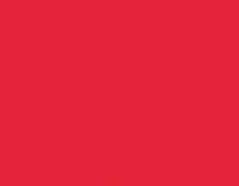 K42606 H LINE Glass Color base agua rojo Hobby line - Ítem