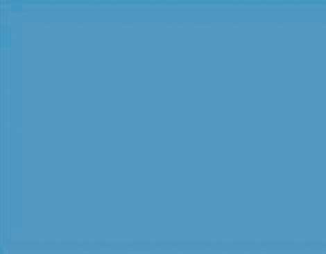 K42610 H LINE Glass Color base agua azul Hobby line