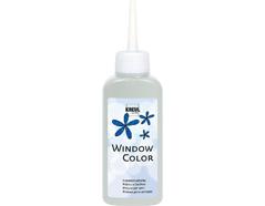 K42704 Pintura vidrio GLAS DESIGN blanco escarcha Hobby line