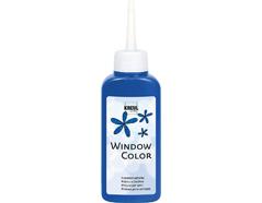 K42716 Pintura vidrio GLAS DESIGN azul real Hobby line