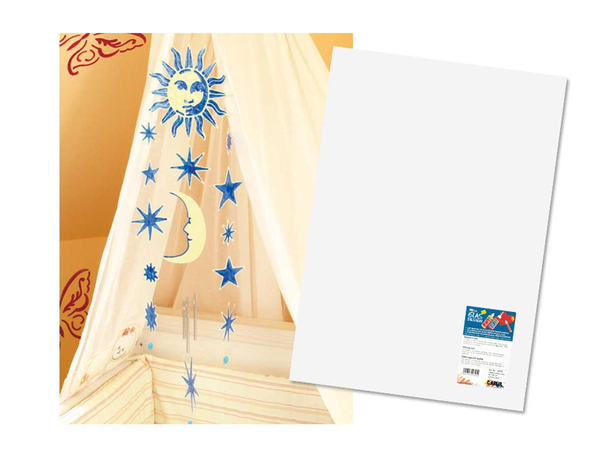 K42795 Hoja plastico rigida transparente 0 4mm grosor Hobby line