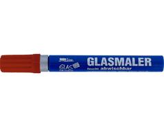 K42830 Rotulador para cristal GLASMALER marron Hobby line