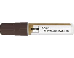 K46253 Rotulador acrilico METALLIC MARKER XXL cobre C Kreul