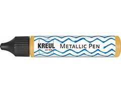 K49871 Pintura PICTIXX Pen metalico oro Hobby line