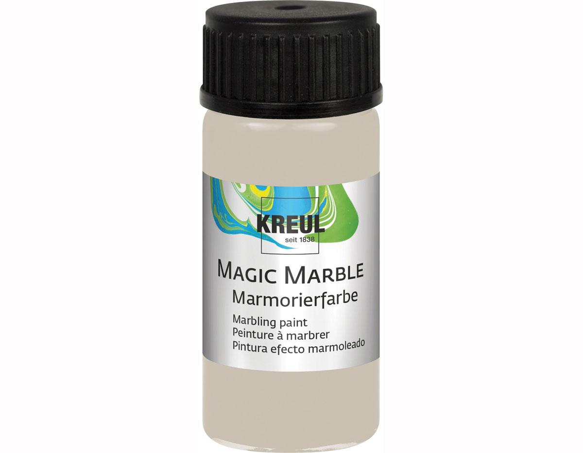 K73236 Pintura marmoleada MAGIC MARBLE mate avellana 20ml Hobby line