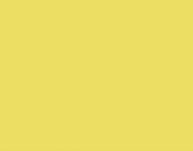 K74326 Pintura acrilica 3D brillante amarillo limon Home design