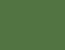 K79009 Pintura acrilica brillante verde oliva Hobby line