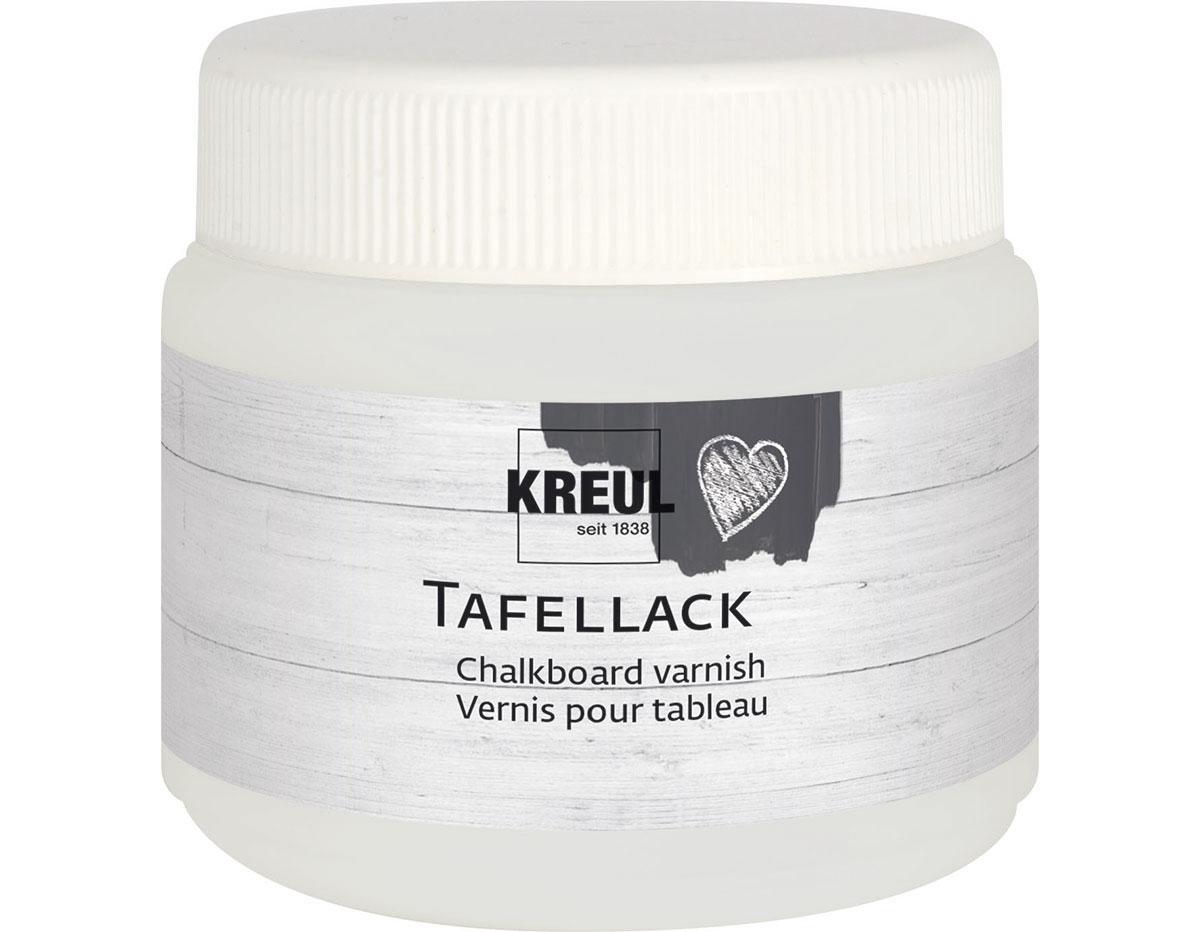 K79422 Barniz para crear pizarra 150ml C Kreul