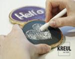 K79422 Barniz para crear pizarra 150ml C Kreul - Ítem3