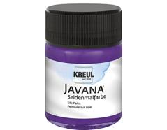 K8105 Pintura para seda violeta 2 Javana