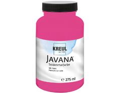 K8114-275 Pintura para seda rosa Javana