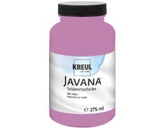 K8118-275 Pintura para seda lila Javana