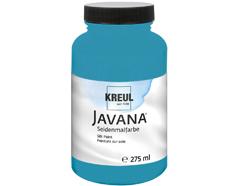 K8119-275 Pintura para seda azul paloma Javana