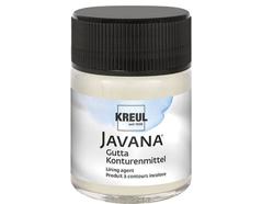 K813050 Guta incolora Javana