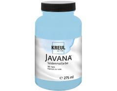 K8133-275 Pintura para seda azul cielo Javana