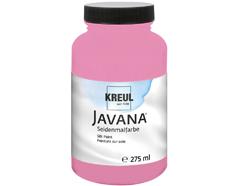 K8138-275 Pintura para seda rosa fluor Javana