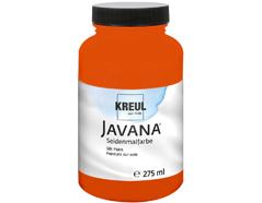 K8147-275 Pintura para seda rojo fluor Javana - Ítem