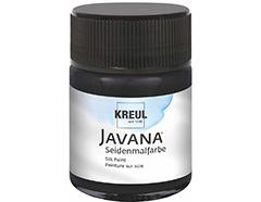 K815050 Pintura negro cubriente Javana