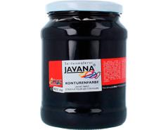 K8151600 Guta negro Javana