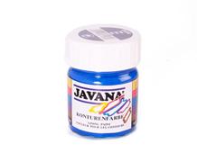 K815350 K815350- JAVANA cont seda Primary Blue 50 ml Javana