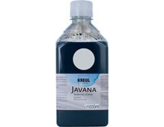 K8154-1LTR Pintura para seda gris plata Javana