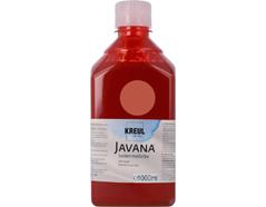 K8155-1LTR Pintura para seda oxido Javana