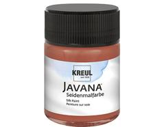 K8155 Pintura para seda oxido Javana