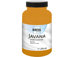 K8156-275 Pintura para seda conac Javana