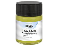 K8157 Pintura para seda pistacho Javana