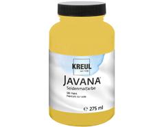 K8159-275 Pintura para seda laton Javana
