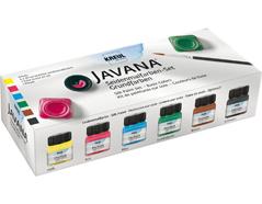 K81600 Kit pintura para seda Estuche creativo Javana