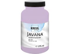K8169-275 Pintura para seda violeta pastel Javana