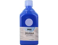 K8173-1LTR Pintura para seda lavanda Javana