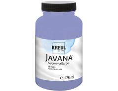 K8173-275 Pintura para seda lavanda Javana