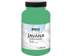 K8176-275 Pintura para seda verde hielo Javana