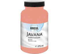 K8181-275 Pintura para seda salmon Javana
