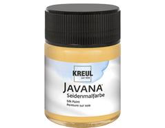 K8184 Pintura para seda ambar Javana