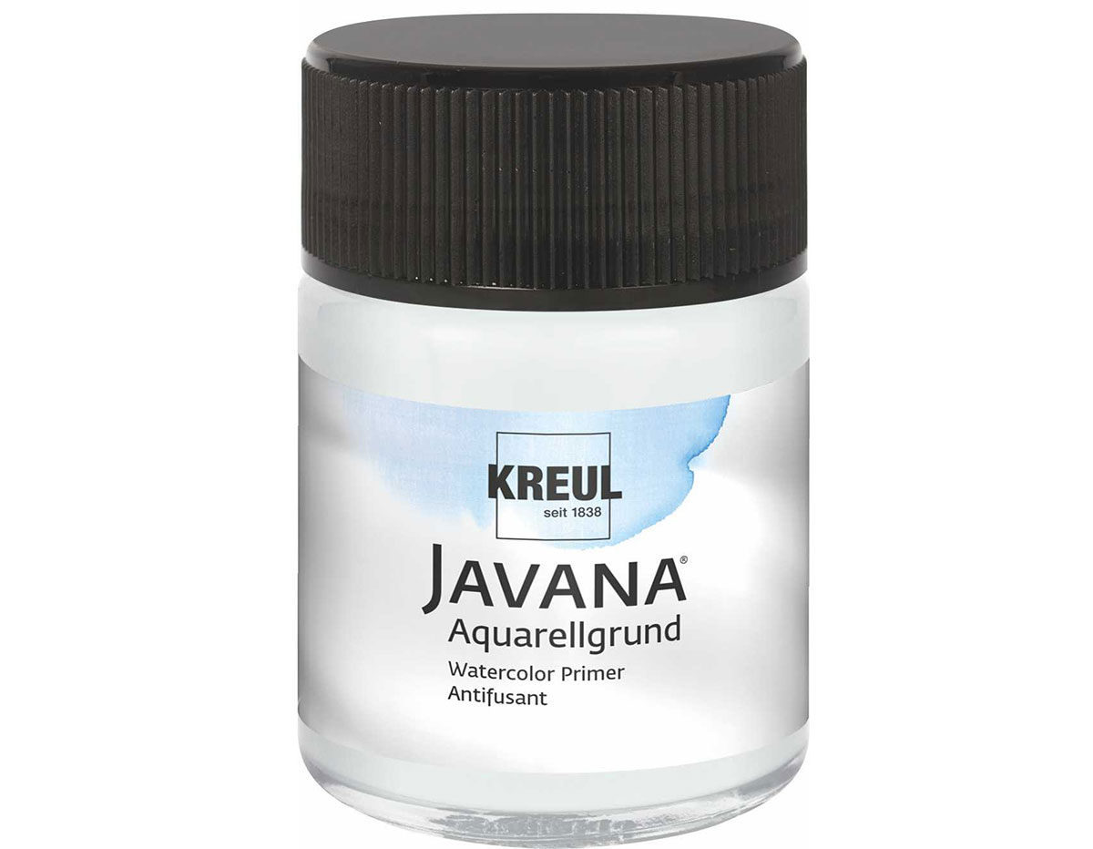 K819050 Fondo acuarela Javana