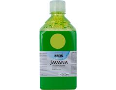 K8193-1LTR Pintura para seda verde mayo Javana