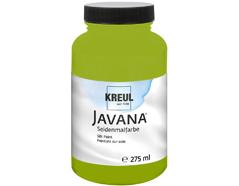 K8193-275 Pintura para seda verde mayo Javana