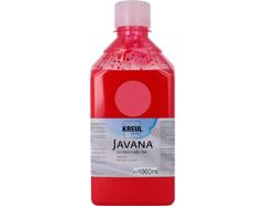 K8194-1LTR Pintura para seda cereza Javana