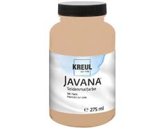 K8199-275 Pintura para seda beige Javana