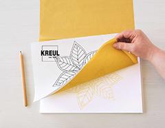 K90644 Hojas de papel para copiar DIN A3 amarillo Javana - Ítem2