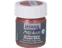 K91921 K91921 JAVANA Tex Metallic plata Javana tex