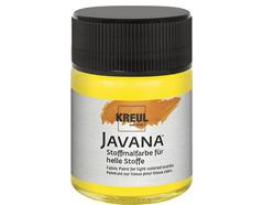 K91928 Pintura para textil fluorescente amarillo Javana tex