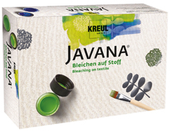 K91994 Kit Bleaching on textile pintura efecto decoloracion Hobby line