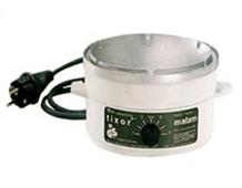 K950160 Calentador de cera batik con regulador Javana tex
