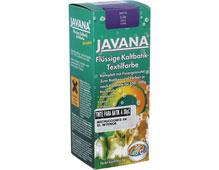 K98412 JAVANA Tinte Batik 30 Lila Javana tex